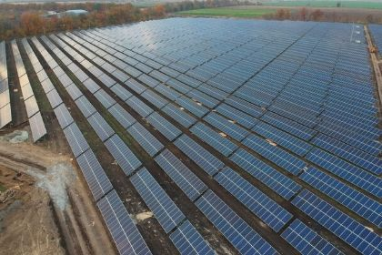 ACG arranged financing for 6 new solar power plants with 110 MW total capacity