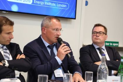ACG Managing Partner speaks at Ukrainian Renewables Forum in London