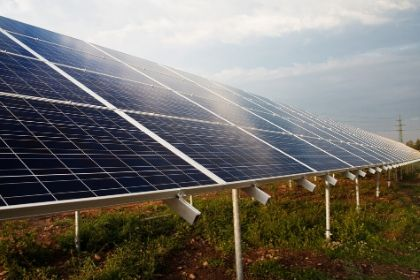 Tokmak Solar Energy Has Launched a 50 MW Solar Farm in Tokmak